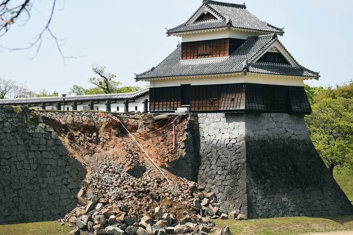 熊本震災とふるさと納税。震災復興のために僕らにできること。