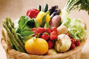 返礼品のお野菜