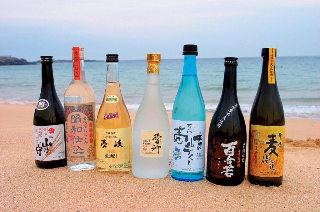 長崎県壱岐市「壱岐焼酎」をはじめとした特産品のふるさと納税返礼品の数々をご紹介!