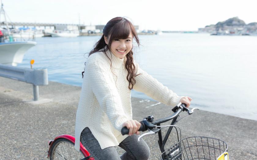 サイクリングもふるさと納税で楽しむ。返礼品でもらえる自転車グッズ6選!