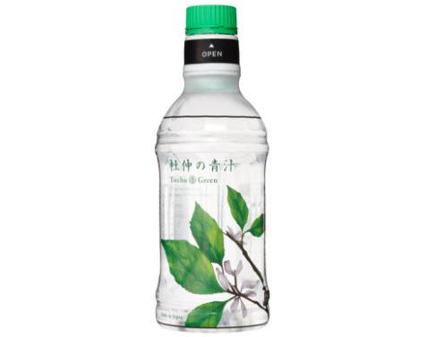 杜仲の青汁 Tochu Green ボトル