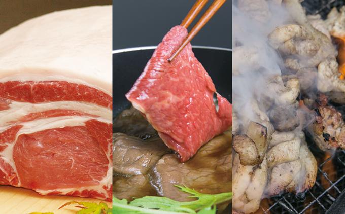 大変おすすめ!宮崎県延岡市のブランド肉(牛肉・豚肉・鶏肉)によるふるさと納税返礼品をご紹介!