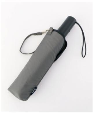 シップス 折り畳み傘