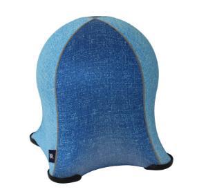 ジェリーフィッシュチェアJr.【DENIM NAVY&BLUE】
