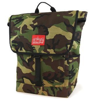 マンハッタンポーテージ Washington SQ Backpack