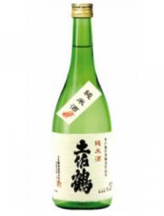 和紙の純米酒720ml×1本