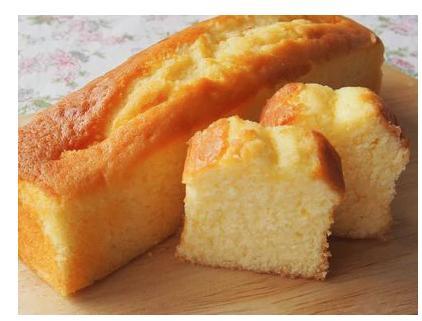 甘音(あまね)の焦がしバターの塩パウンドケーキ