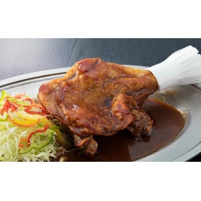 初音の鶏もも肉のたれ焼き【1本】