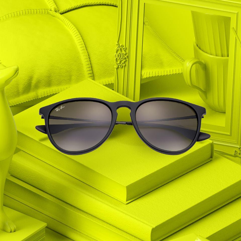 ふるさと納税で貰えるサングラス!超人気の「レイバン(Ray-Ban)」のサングラスのご紹介