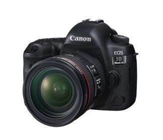 キヤノン一眼レフカメラ(EOS5DMarkIV(WG) EF24-70L IS USM レンズキット)