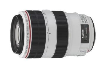 キヤノン交換レンズ(EF70-300mm F4-5.6L IS USM)