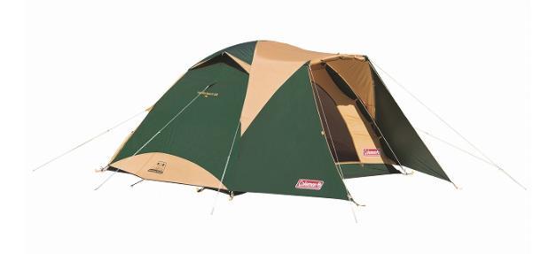 コールマン タフワイドドーム/300 スタートパッケージ