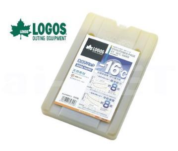 LOGOSの保冷剤