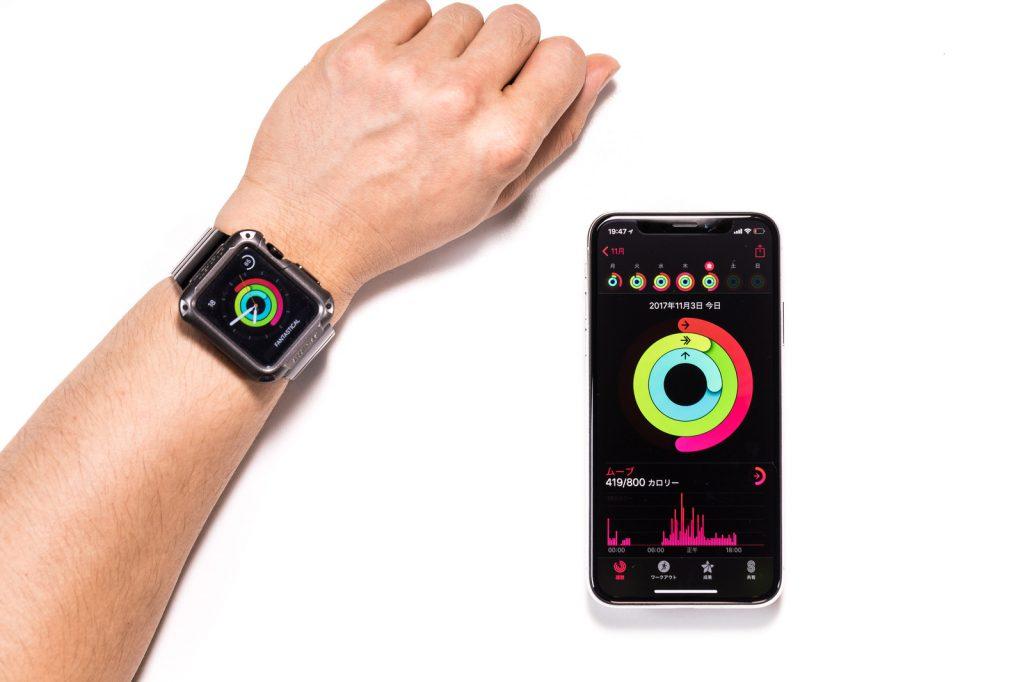 2018/08末期限限定有り!ふるさと納税で貰える時計!超人気「Apple Watch Series 3」(アップルウォッチ)の返礼品のご紹介