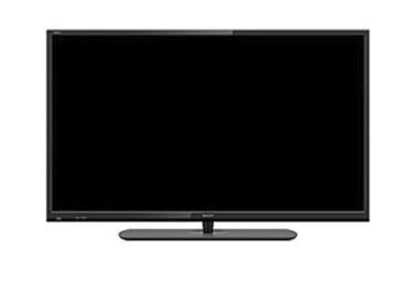 液晶テレビ アクオス LC-40S5