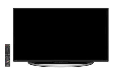 40V型 4K対応液晶テレビ シャープAQUOS LC-40U45