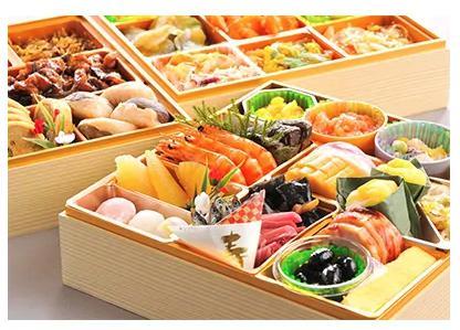 【さとふる限定】<2019年新春>湯浅町三段重特製おせち料理 迎春~ゆあさの香~(最初の一食)