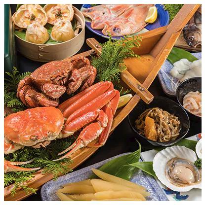 北海道美味おせち御膳(A)