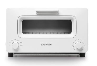 BALMUDA The Toaster(ホワイト)