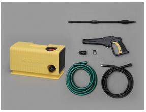 FBN-301高圧洗浄機