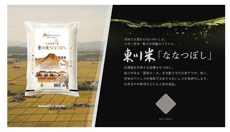 【定期便 6回配送】北海道初の地域ブランド「東川米 ななつぼし」無洗米10kg
