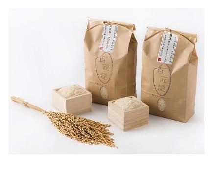 【30年産新米】無洗米ミルキークイーン、無洗米コシヒカリ各10kg
