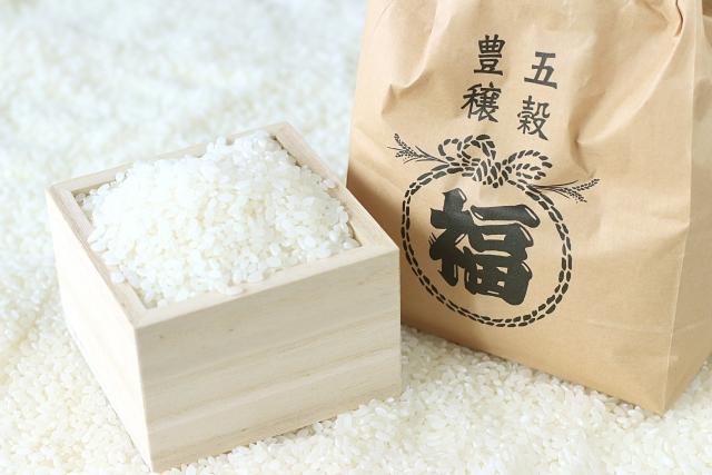 ふるさと納税×オススメ無洗米をまとめてご紹介!返礼品で無洗米検索ならこちらです