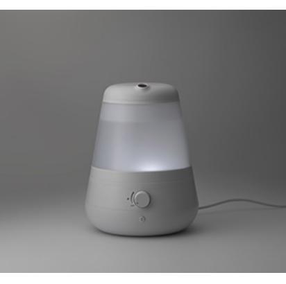 プラスマイナスゼロ 超音波加湿器C011ホワイト