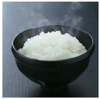 室戸・大地の恵み米