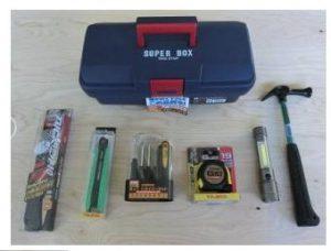 工具BOX