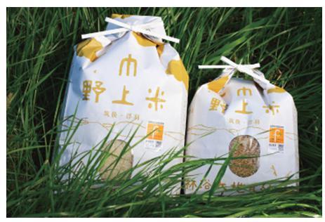 野上耕作舎 野上米ヒノヒカリ 無洗米