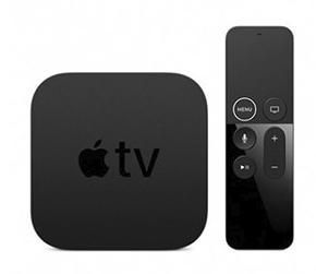 appleTV 4K 64GB