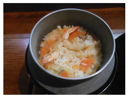 彩り釜飯食べ比べ3点セットsat500
