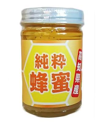 高知のお山のハチミツ(高知県香美市)