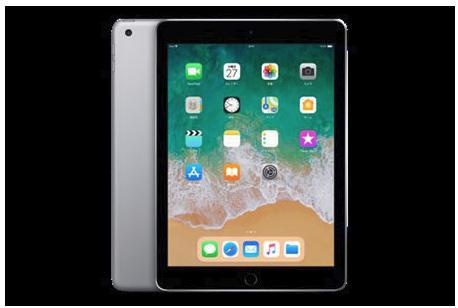 iPad Pro 10.5インチ Wi-Fi 256GB (カラー:スペースグレイ )Yukuhashi 3D スマホで飛び出す美術館インストール済み