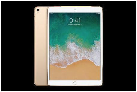 iPad Wi-Fi 32GB (カラー:ゴールド )Yukuhashi 3D スマホで飛び出す美術館インストール済み