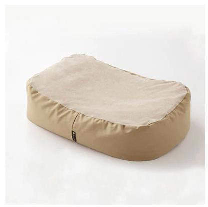 Cカーブ授乳ベッド「おやすみたまご」