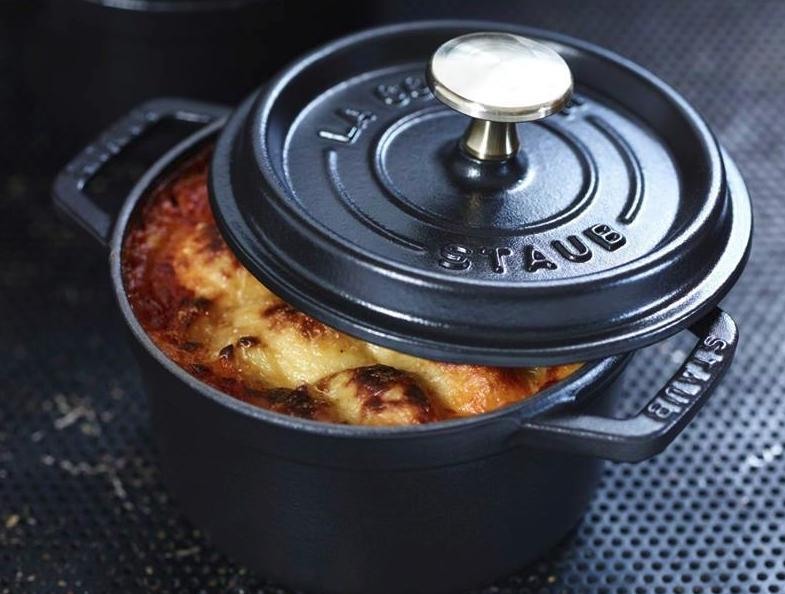 staub鍋