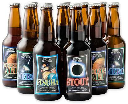 【ふるさと納税】ビールの還元率ランキングTOP5